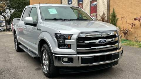 2017 Ford F-150 for sale at Auto Imports in Houston TX