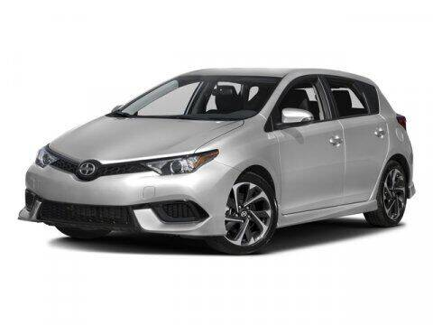 2016 Scion iM for sale at Car Vision Buying Center in Norristown PA