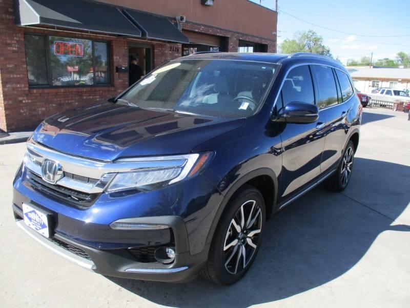2019 Honda Pilot for sale in Colorado Springs, CO