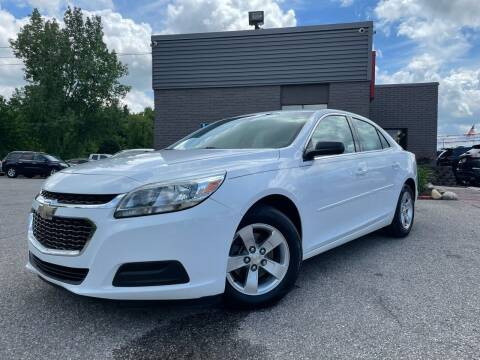 2015 Chevrolet Malibu for sale at George's Used Cars - Telegraph in Brownstown MI
