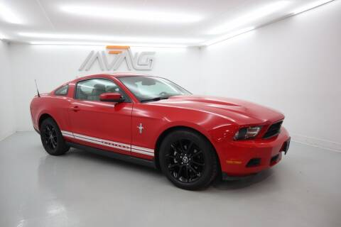 2010 Ford Mustang for sale at Alta Auto Group LLC in Concord NC