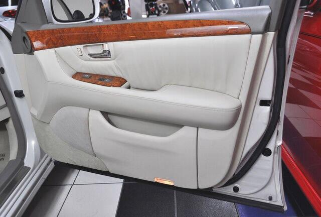 2006 Lexus LS 430 4dr Sedan - Pompano Beach FL