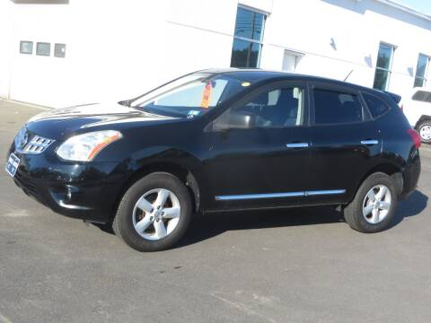 2012 Nissan Rogue for sale at Price Auto Sales 2 in Concord NH