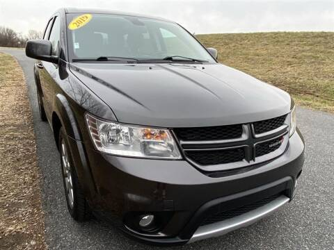 2019 Dodge Journey for sale at Mr. Car City in Brentwood MD