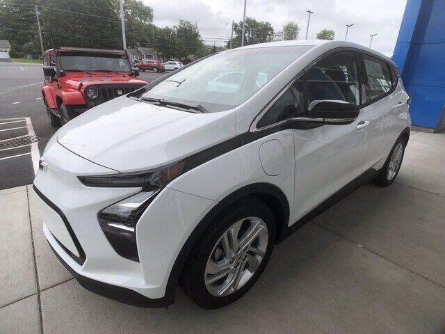 2022 Chevrolet Bolt EV for sale in Danville, KY