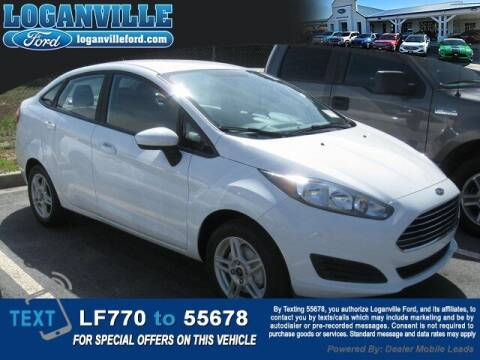 2019 Ford Fiesta for sale at Loganville Quick Lane and Tire Center in Loganville GA
