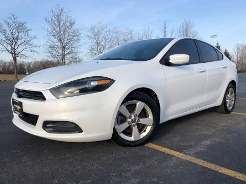 2016 Dodge Dart for sale at Car Stars in Elmhurst IL
