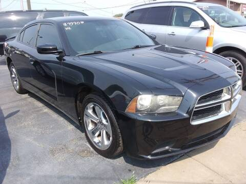 2013 Dodge Charger for sale at Village Auto Outlet in Milan IL