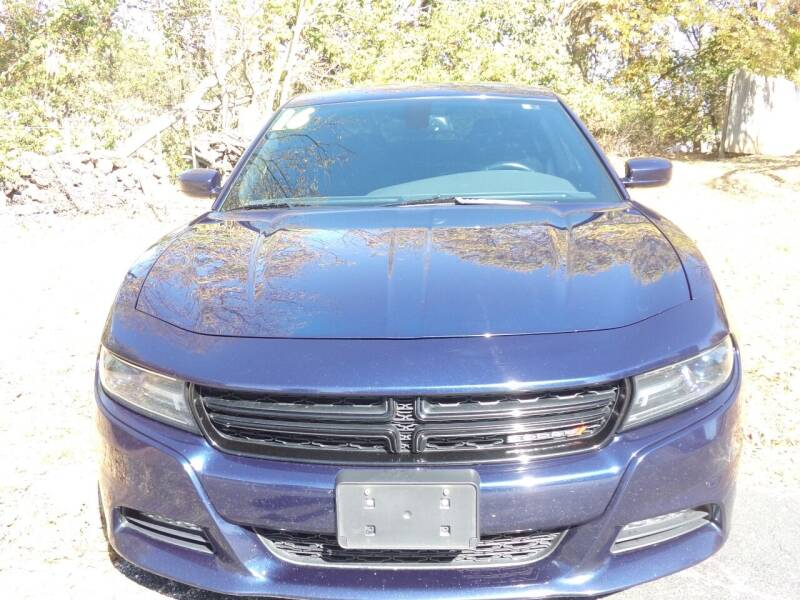 2016 Dodge Charger for sale at US Auto Brokers LLC in Kansas City MO