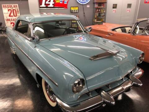 1953 Mercury Monterey for sale at Classic Car Deals in Cadillac MI