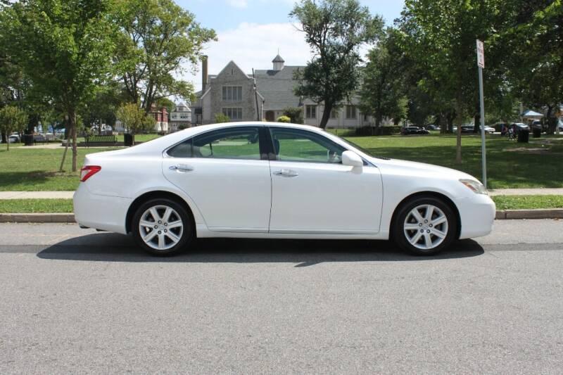 2007 Lexus ES 350 for sale at Lexington Auto Club in Clifton NJ