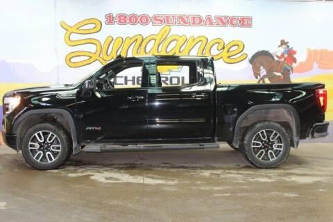 2019 GMC Sierra 1500 for sale at Sundance Chevrolet in Grand Ledge MI