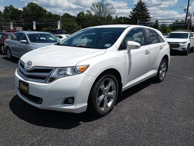 2015 Toyota Venza for sale in Sewell, NJ