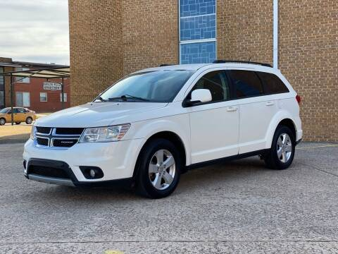 2012 Dodge Journey for sale at Auto Start in Oklahoma City OK