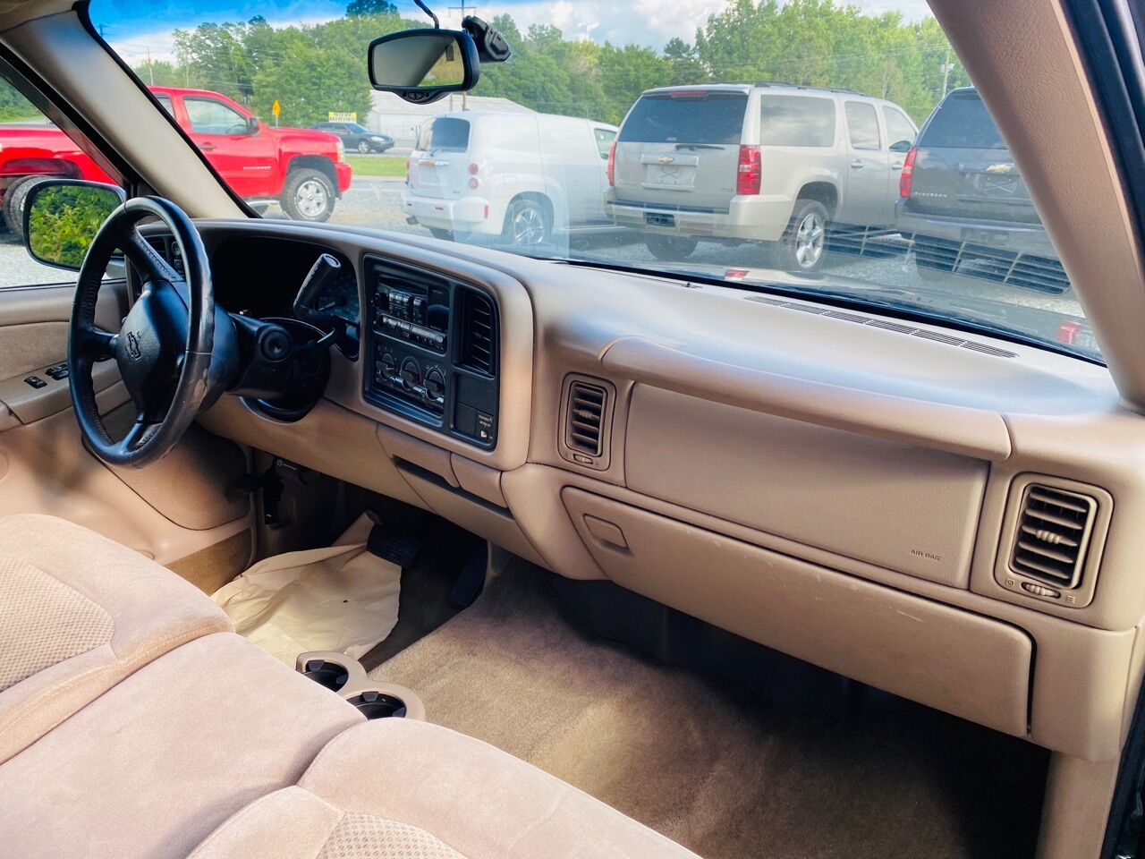 ChevroletSilverado 150021