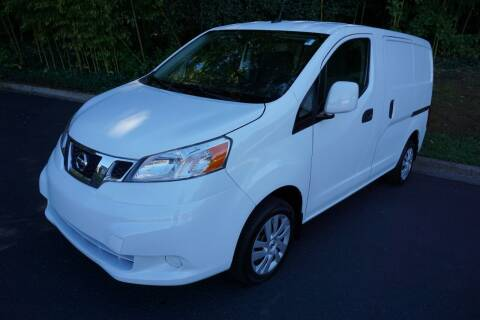 2017 Nissan NV200 for sale at Modern Motors - Thomasville INC in Thomasville NC