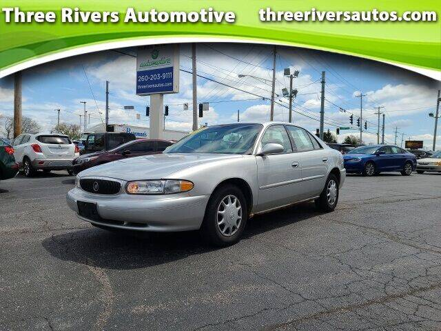 2004 Buick Century for sale in Fort Wayne, IN
