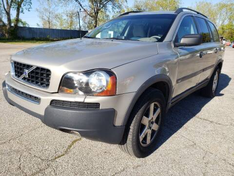 2004 Volvo XC90 for sale at Flex Auto Sales in Cleveland OH