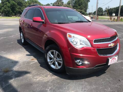 2015 Chevrolet Equinox for sale at Circle L Auto Sales Inc in Stuttgart AR