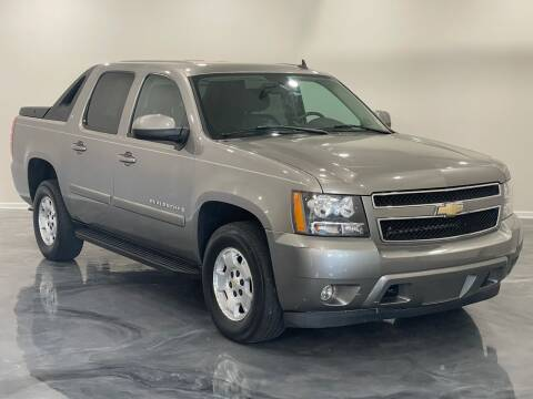 2008 Chevrolet Avalanche for sale at RVA Automotive Group in North Chesterfield VA