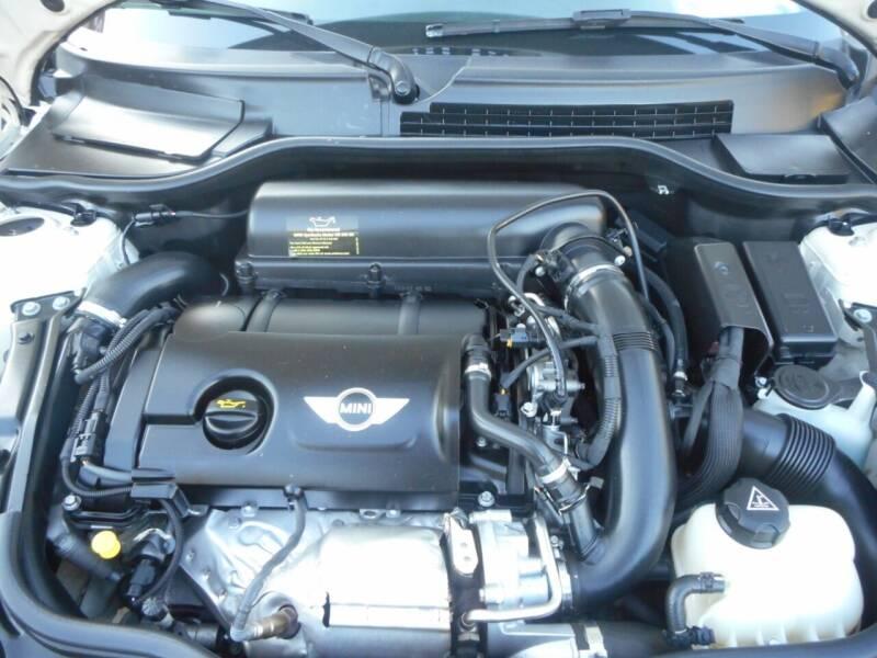 2013 MINI Clubman Cooper S 2dr Wagon - Roseville CA