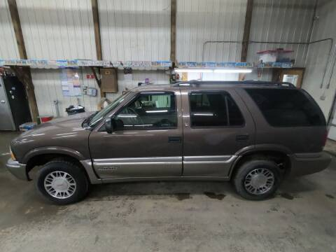 1999 GMC Jimmy for sale at Alpha Auto in Toronto SD