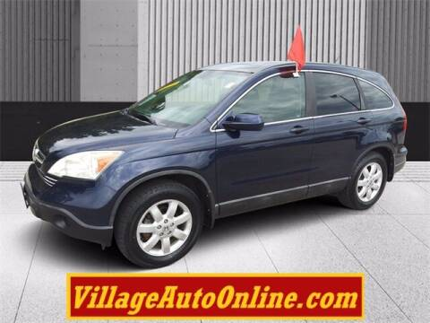 2009 Honda CR-V for sale at Village Auto in Green Bay WI