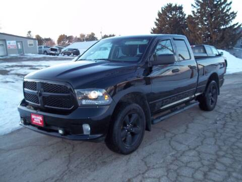2014 RAM Ram Pickup 1500 for sale at SHULLSBURG AUTO in Shullsburg WI