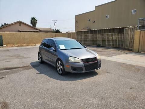 2009 Volkswagen GTI for sale at Silver Star Auto in San Bernardino CA