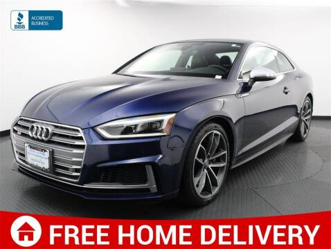 2018 Audi S5 for sale at Florida Fine Cars - West Palm Beach in West Palm Beach FL