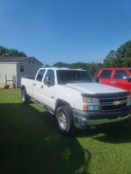 2006 Chevrolet Silverado 3500 for sale at Lakeview Auto Sales LLC in Sycamore GA