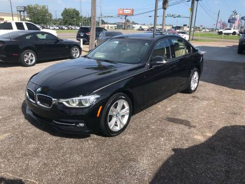 2016 BMW 3 Series for sale at Advance Auto Wholesale in Pensacola FL