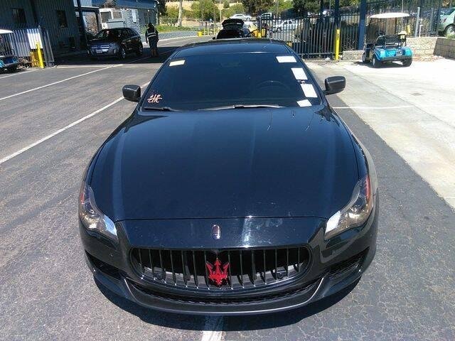 2014 Maserati Quattroporte for sale in Hollywood, FL