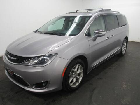 2020 Chrysler Pacifica for sale at Automotive Connection in Fairfield OH