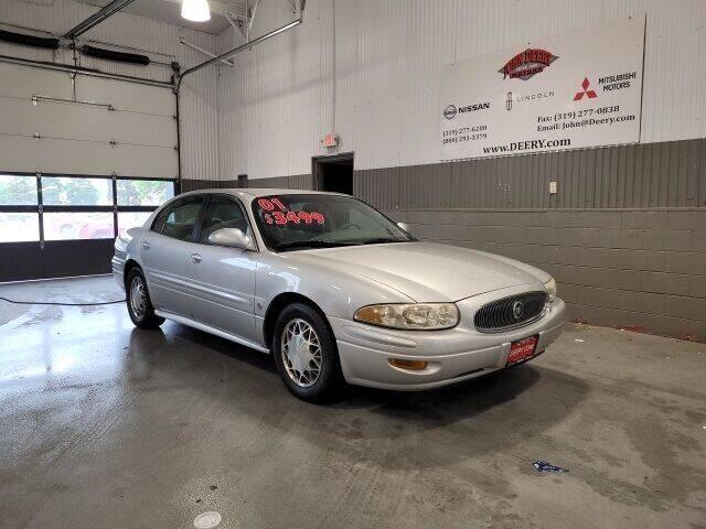 2001 Buick LeSabre for sale in Cedar Falls, IA