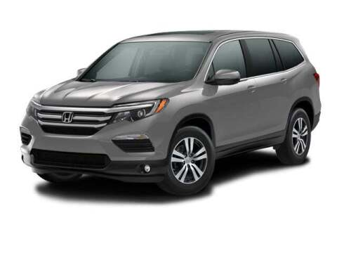 2018 Honda Pilot for sale at European Masters in Great Neck NY