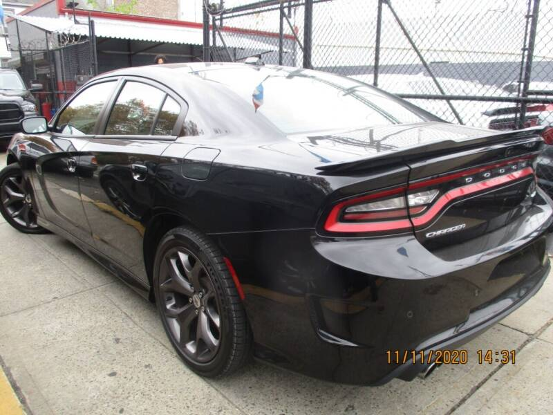 2019 Dodge Charger GT 4dr Sedan - Newark NJ
