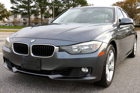 2012 BMW 3 Series for sale at Prime Auto Sales LLC in Virginia Beach VA