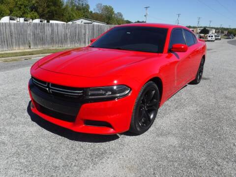 2017 Dodge Charger for sale at AutoMax of Memphis - Logan Karr in Memphis TN