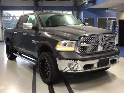 2015 RAM Ram Pickup 1500 for sale at Simply Better Auto in Troy NY