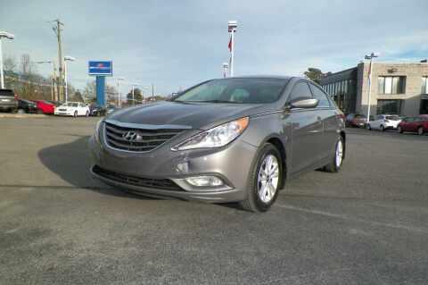 2013 Hyundai Sonata for sale at Paniagua Auto Mall in Dalton GA