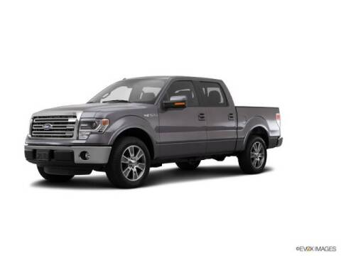 2014 Ford F-150 for sale at FREDYS CARS FOR LESS in Houston TX