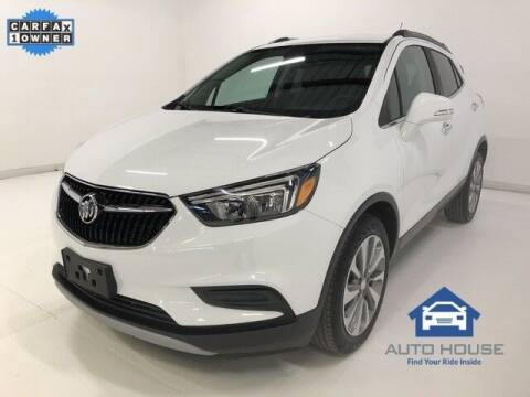 2019 Buick Encore for sale at AUTO HOUSE PHOENIX in Peoria AZ