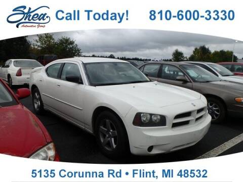 2008 Dodge Charger for sale at Erick's Used Car Factory in Flint MI