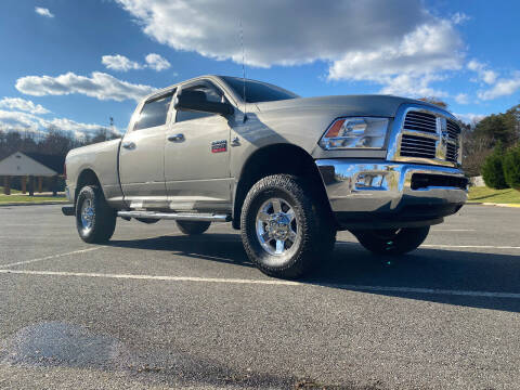 2010 Dodge Ram Pickup 2500 for sale at Superior Wholesalers Inc. in Fredericksburg VA