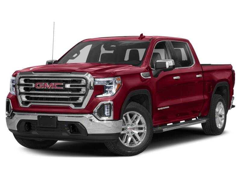 2019 GMC Sierra 1500 for sale at Taylor Automotive in Martin TN