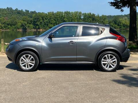 2012 Nissan JUKE for sale at Monroe Auto's, LLC in Parsons TN