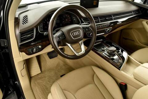 2019 Audi Q7 for sale at CU Carfinders in Norcross GA