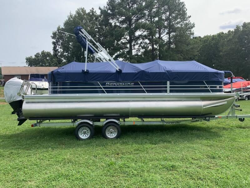 2021 Berkshire 24 LE RFX 2.75 for sale at Performance Boats in Spotsylvania VA