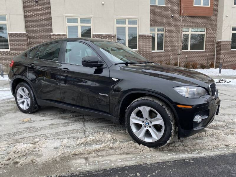 2012 BMW X6 for sale in Overland Park, KS